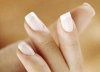Немного о строении ногтей