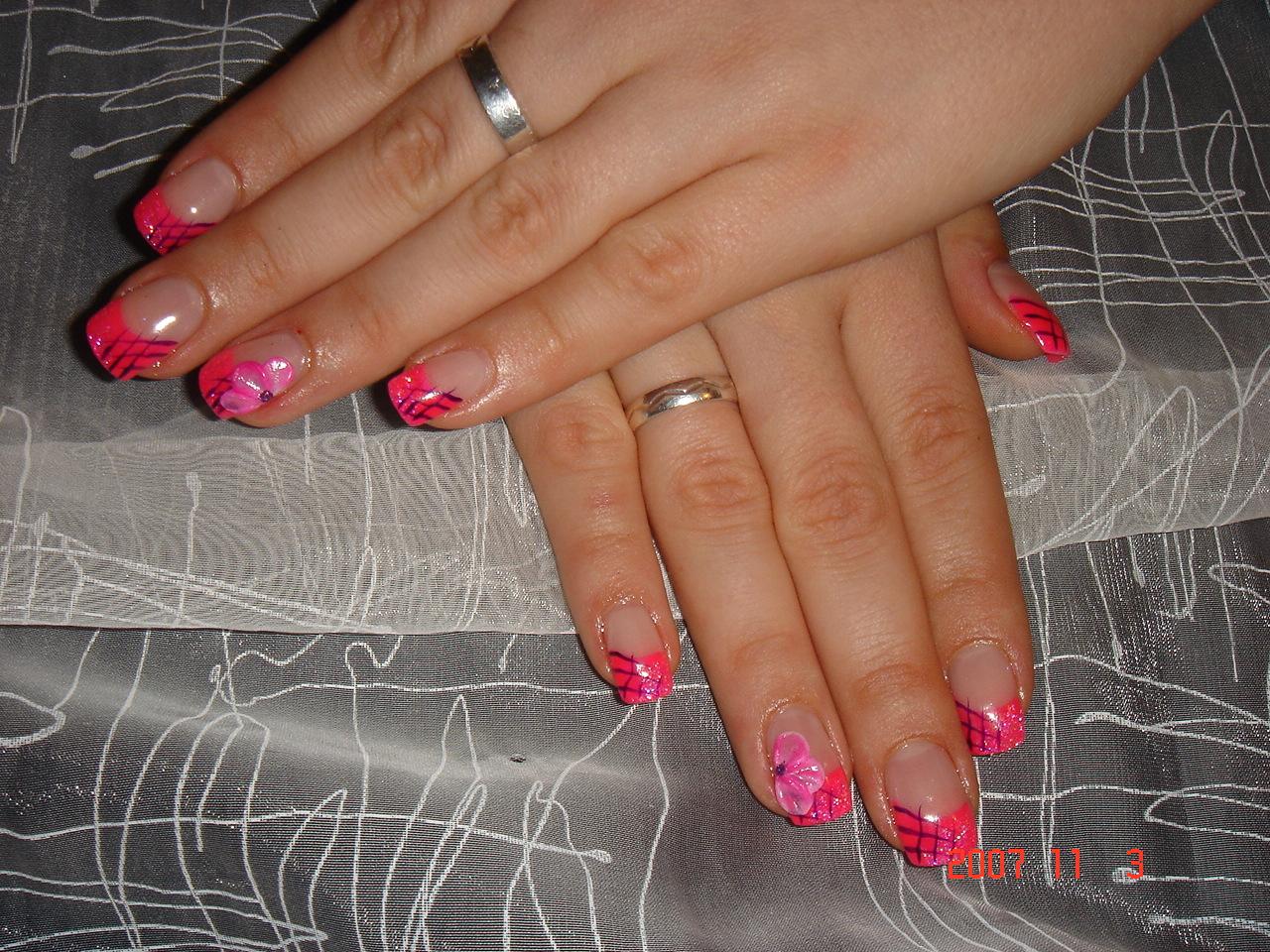 Дизайн ногтей для женщин фото