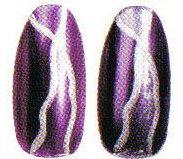 "Рисунок на ногтях "" Энигма"""
