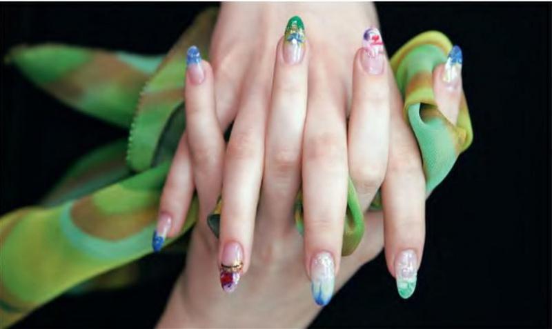 летний дизайн ногтей фото Pictures to pin on ...: pinstake.com/летний-дизайн-ногтей-фото