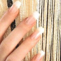 Пошаговая технология наращивания ногтей