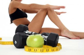 каким способом можно похудеть в домашнем условии