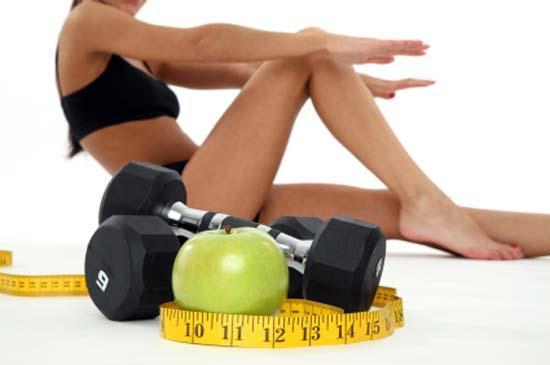 Как м ожно похудеть каким способом