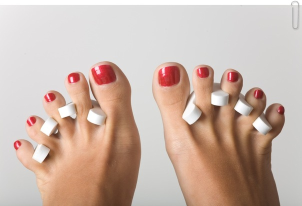 Красивые пальчики на ножках девушек фото 555-809