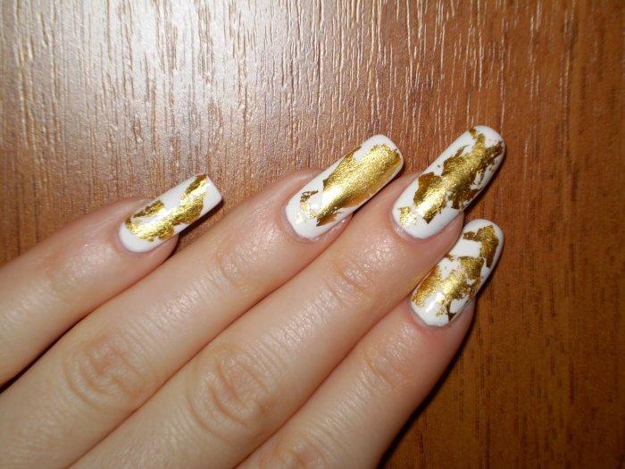 Для дизайна ногтей шарики