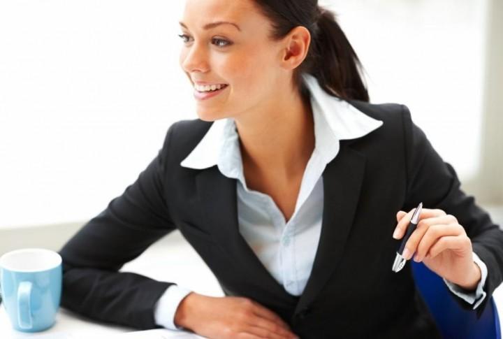 Внешний облик деловой женщины