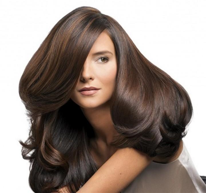 Выбор подходящей косметики для волос (1)