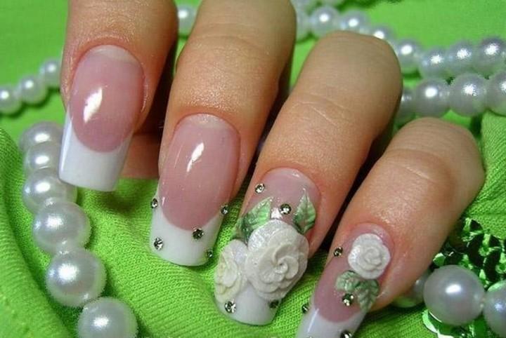 Дизайн ногтей для современной женщины (1)
