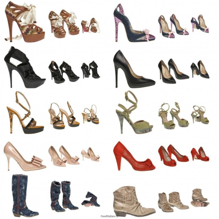 Как правильно покупать обувь через Интернет (2)
