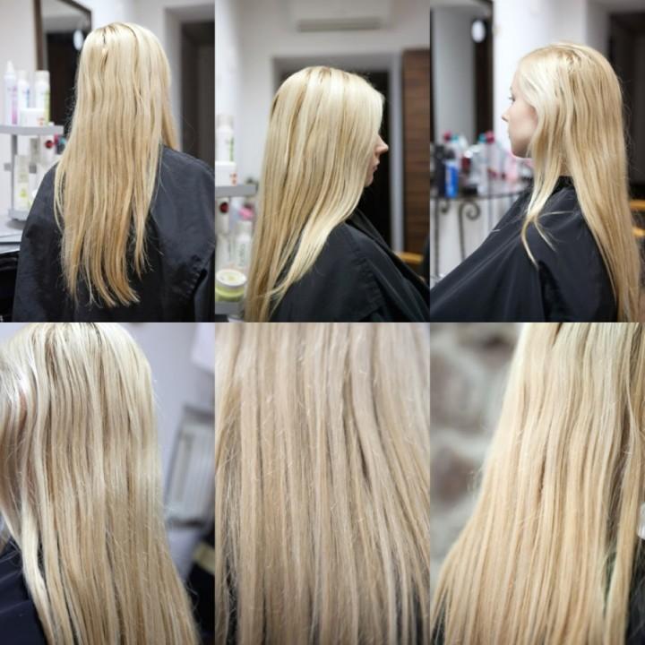 Кератиновое выпрямление волос - роскошные локоны и идеальный результат (2)