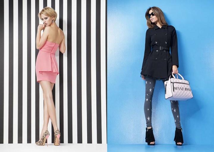 Новинки моды