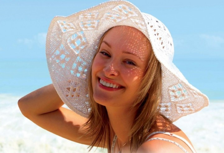 Правила летнего макияжа (2)
