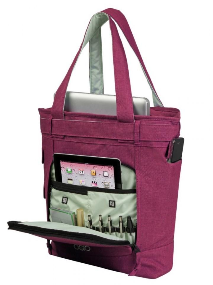 Тонкости выбора универсальной сумки (2)