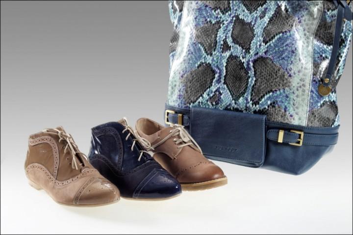 Ботинки для Гулливера Примерьте, пожалуйста! (1)