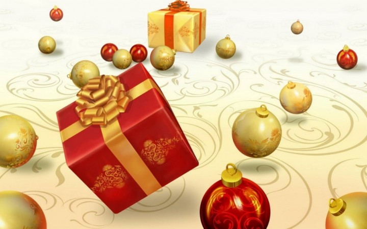 Готовимся к Новому году (1)
