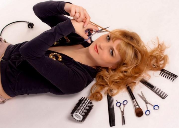 Если Вы решили стать парикмахером (1)