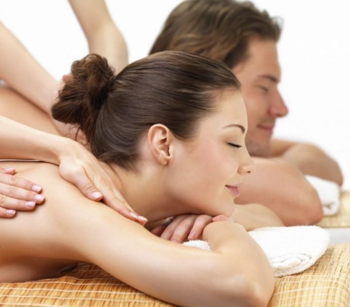 Как сделать правильный массаж спины (1)