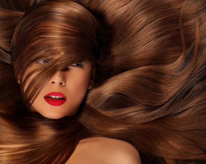Наращивание волос вредит своим волосам (2)