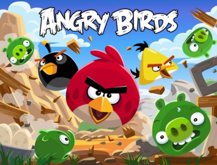 Невероятный успех «Злых птиц» (2)