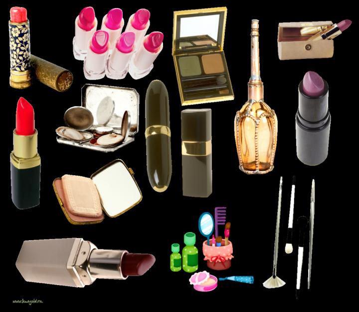 Правильный выбор качественно косметики и парфюмерии