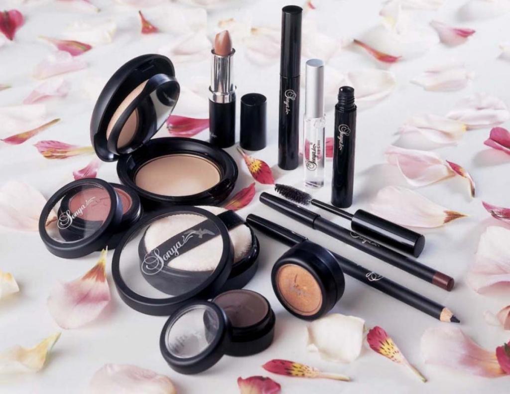 Как выбирать косметика и парфюмерия