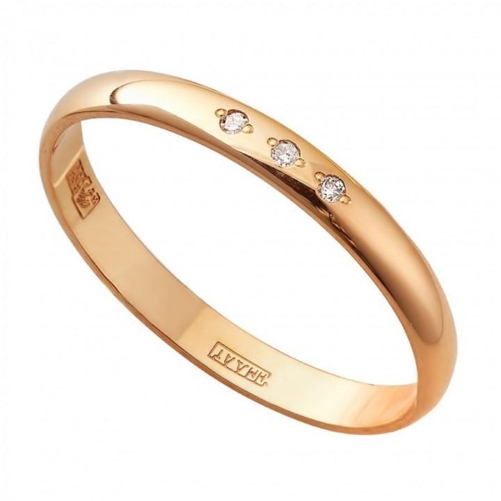 Почему девушки любят кольца с бриллиантами (1)