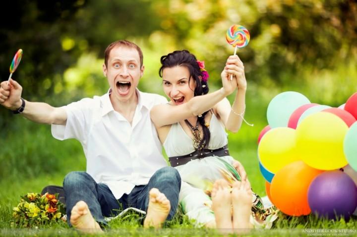 Правильный выбор свадебного фотографа (1)