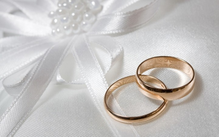 Радужная свадьба (2)