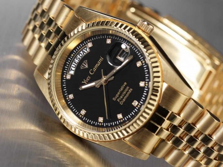 Наручные часы роскошь или необходимый аксессуар (1)