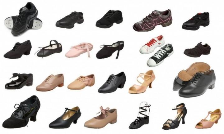 Покупка обуви посредством интернета (1)
