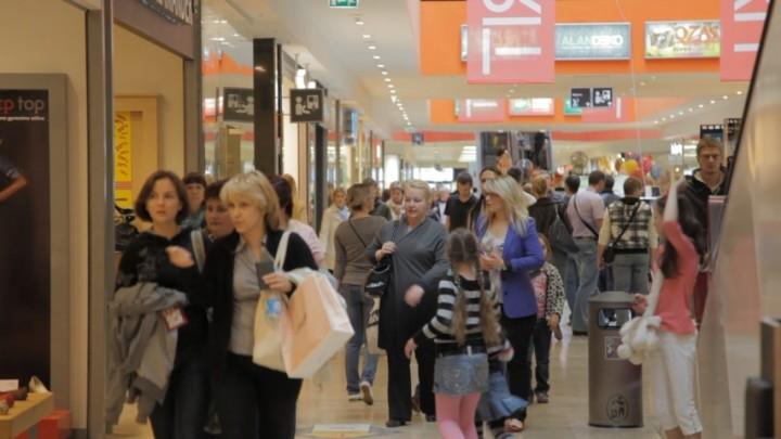 Как организовать шоппинг (3)
