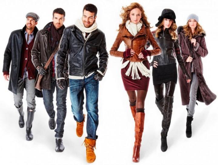 Модная одежда для всех! (3)