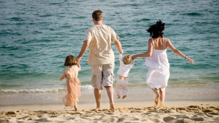 Модный семейный отпуск (3)