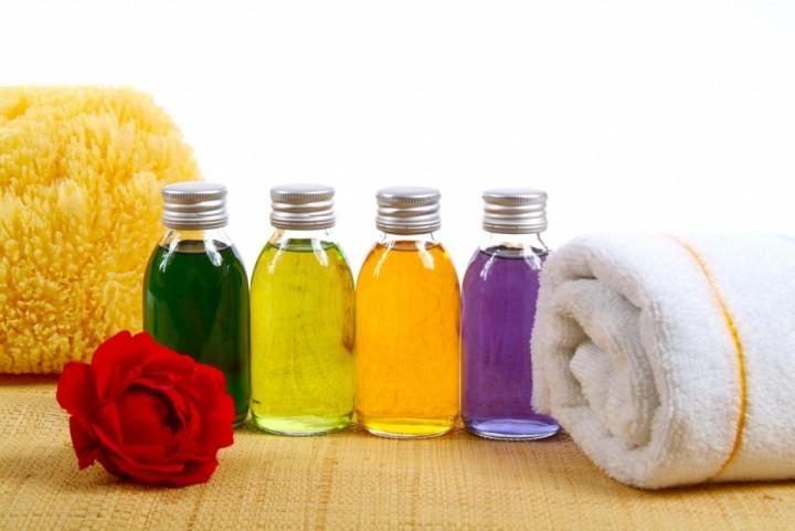 Особенности применения натуральных эфирных масел (1)