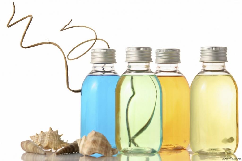 Как сделать духи для тела