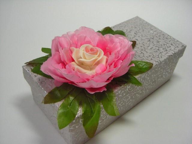 Праздничный наряд для подарка (1)