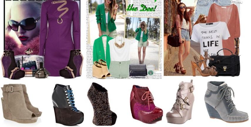 Обувь осень 2013 10