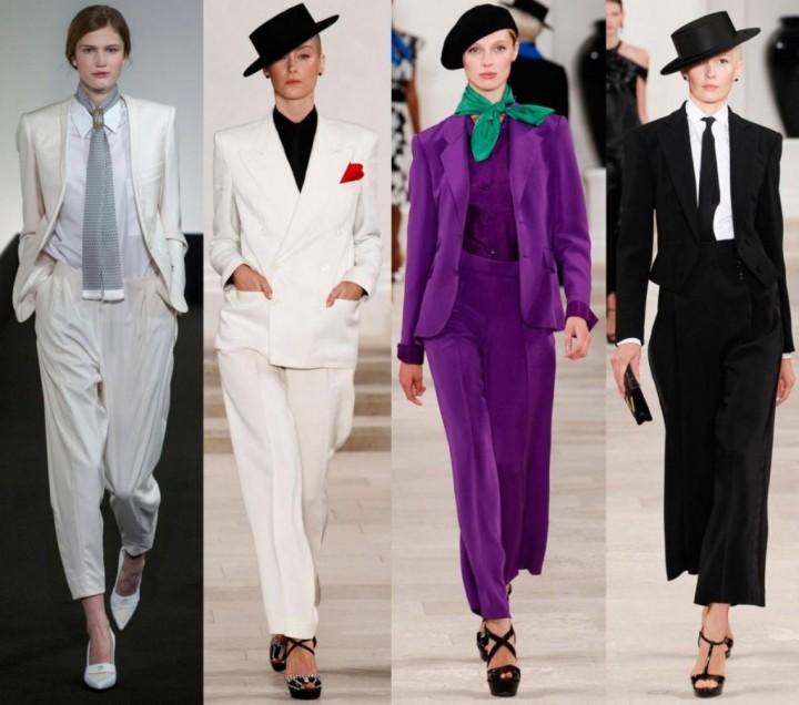 женские брюки 3