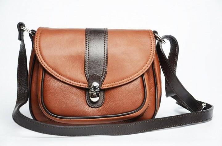 Виды женских сумок