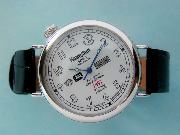 Время покупать часы (3)