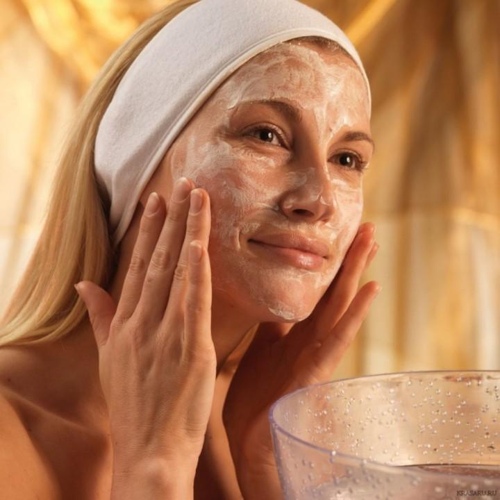 Гоммаж - как наиболее щадящий способ очищения кожи (1)
