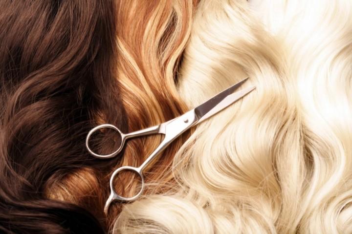 Искусственные волосы опять в моде (1)