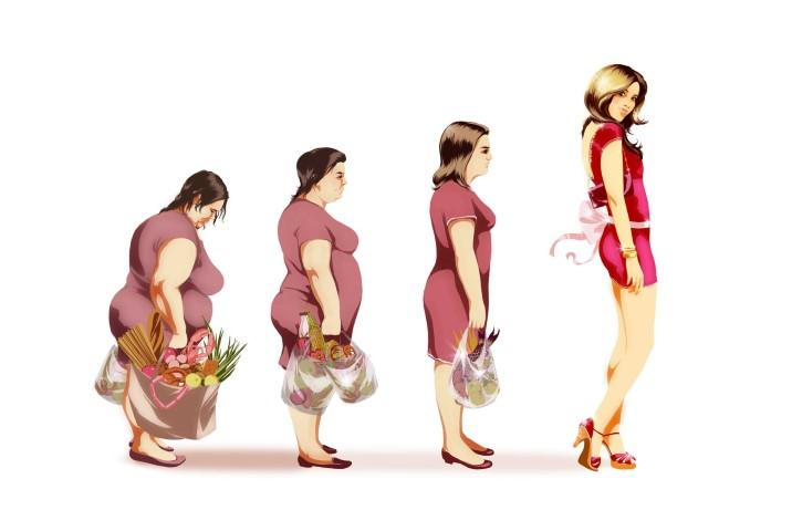 Красивое тело – путь к успеху (3)