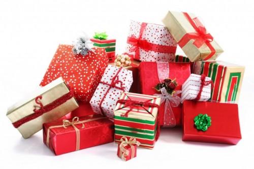 Подарки родственникам