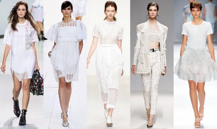 Total White — тренд сезона (2)