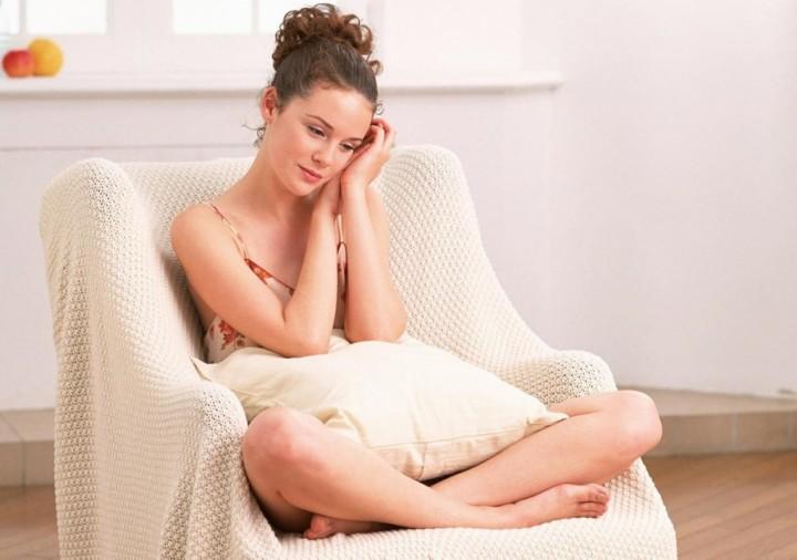 Воздействие стресса на организм 4