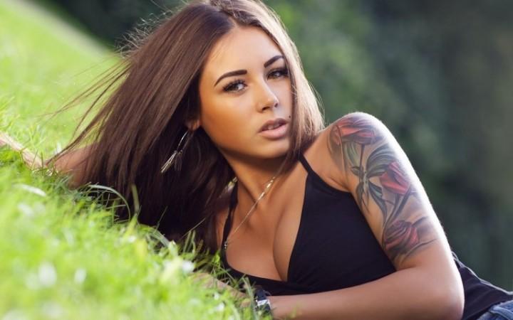 Выбор татуировки (3)