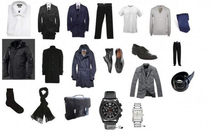 Основы формирования базового гардероба2