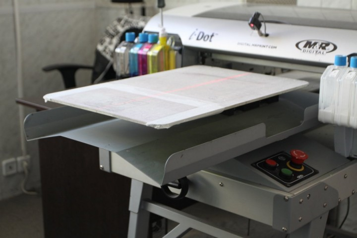 Преимущества цифровой печати1