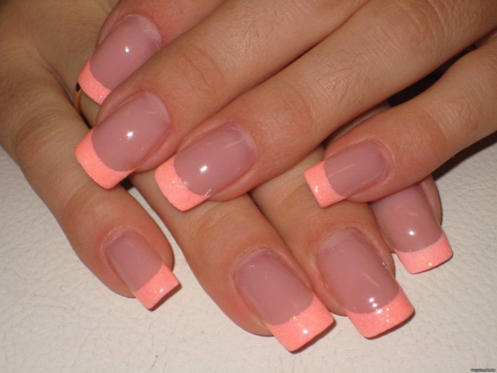 Преимущество наращенных ногтей перед натуральными1